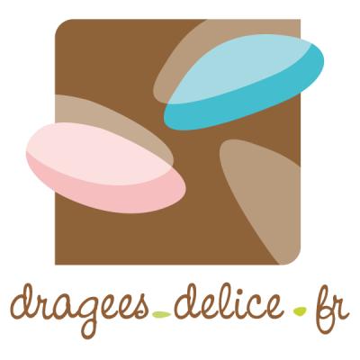 Dragées-délice - Faire-part en ligne